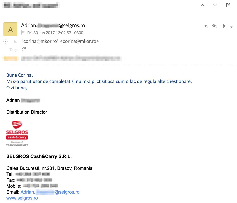 adrian-director-selgros-testimonial-email