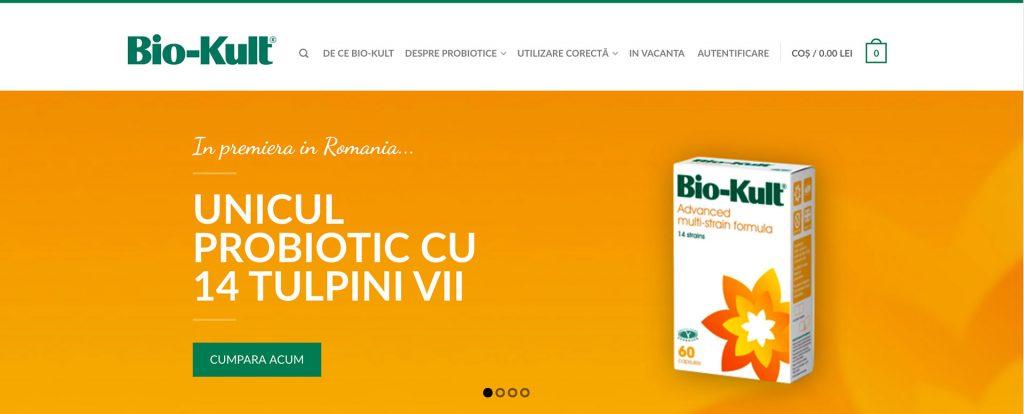 biokult new website screen