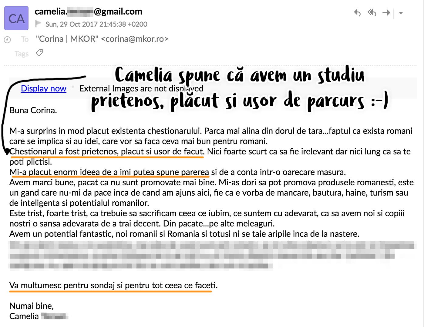 testimonial-email-camelia